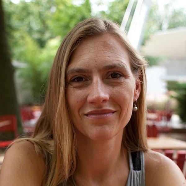 Jenny Eschweiler