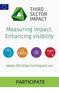 Third sector impact project long