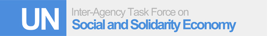 UN Inter-Agency Task Force on Social and Solidarity Economy (UN-TFSSE)