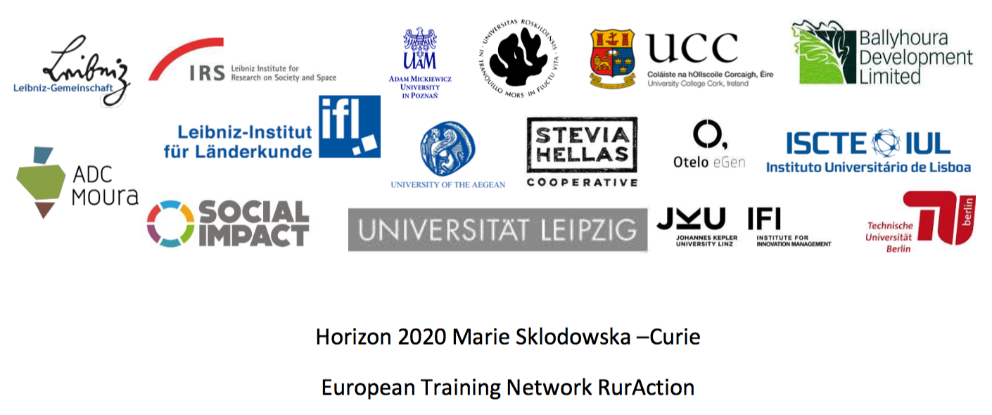 10 PhD positions on social entrepreneurship for rural action now available