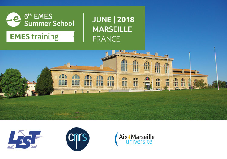 next-emes-summer-school-2018