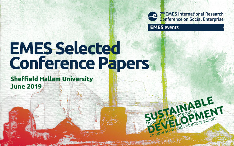 New series of EMES Selected Conference Papers launched