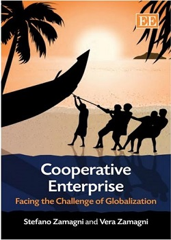 Cooperative Enterprise Facing the Challenge of Globalization