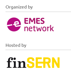 5th EMES conference logos