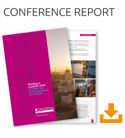 Download Conference report 2015