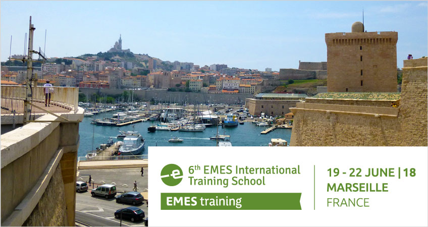 EMES-COST-CNRS International Training School