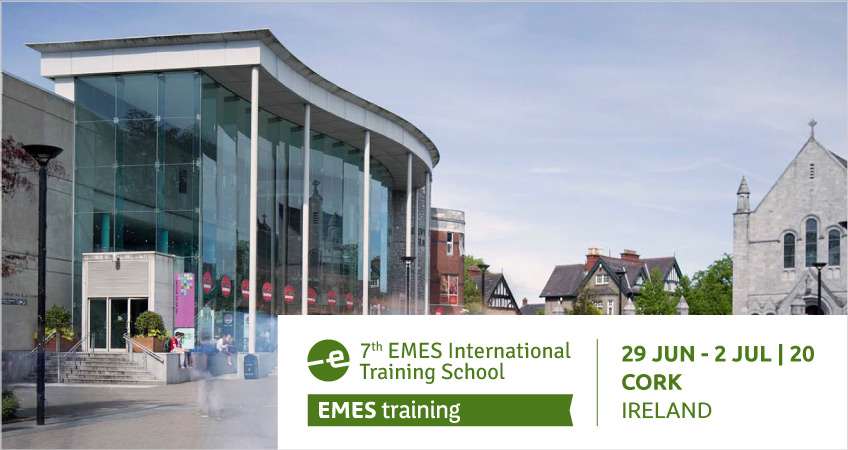 EMES-COST International Training School 2020