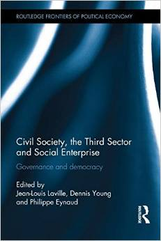 Civil society, Social Enterprise, The Third Sector: governance and democracy