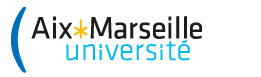 Logo - Aix-Marseille University