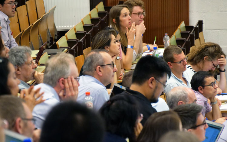 6<sup>th</sup> EMES Conference: Let participants share their insight with us