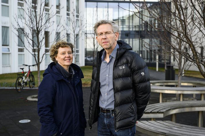 A New Centre for Social Innovation and Social Entrepreneurship at The School of Social Sciences, University of Iceland.