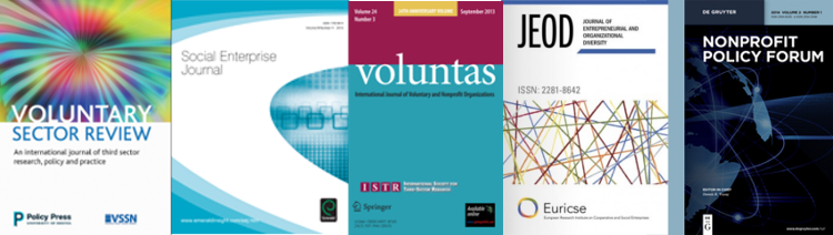 Distinguished Journals at 6EMESconf