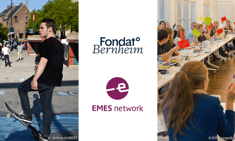 EMES - Bernheim Foundation partnership for the #6EMESconf