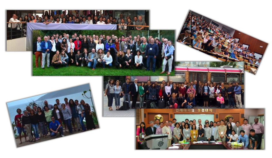 Looking back on the ICSEM journey…