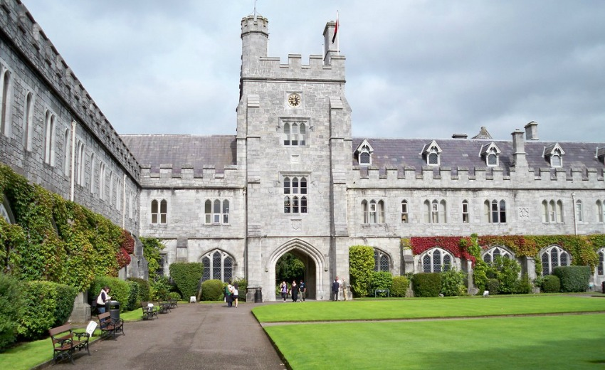 Masters in Cooperative and Social Enterprise by online learning in Ireland