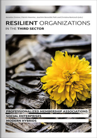 Resilient Organizations in the Third Sector