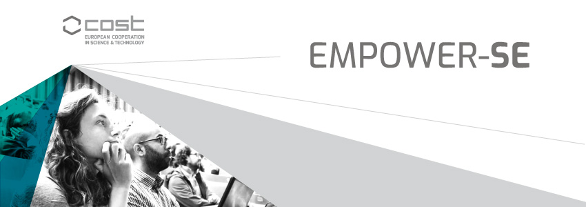 EMPOWER-SE | Empowering the next generation of social enterprise scholars