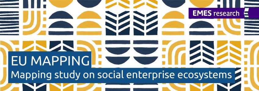 EU MAPPING - Mapping study on social enterprise ecosystems (update, part 2)